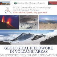 III Workshop on Volcano Geology – July 3-10 2016, Sicily, Italy