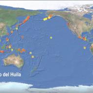 Major eruptions 1919-2019: Celebrating 100 years of IAVCEI