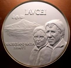 Krafft Medal