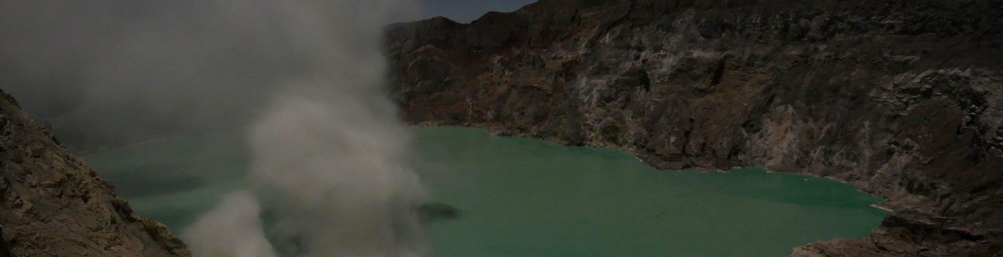 Cities on Volcanoes 4