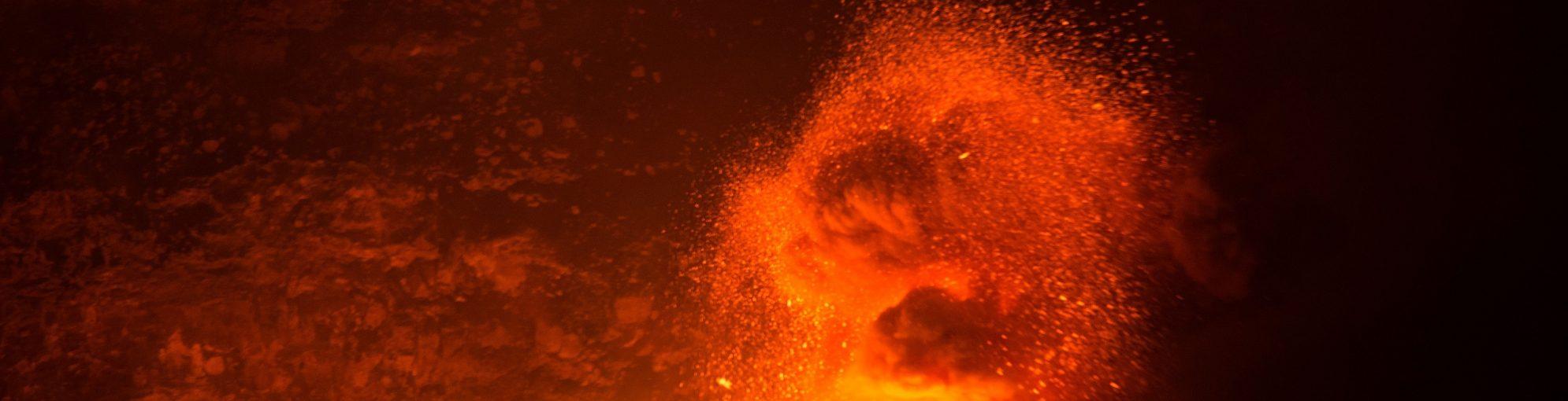 "5th V Collapse Caldera Workshop""Caldera Volcanism and Society"""